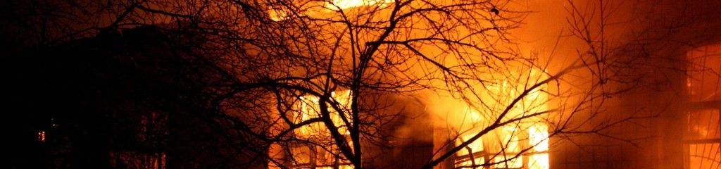 Whether you need emergency fire damage restoration in