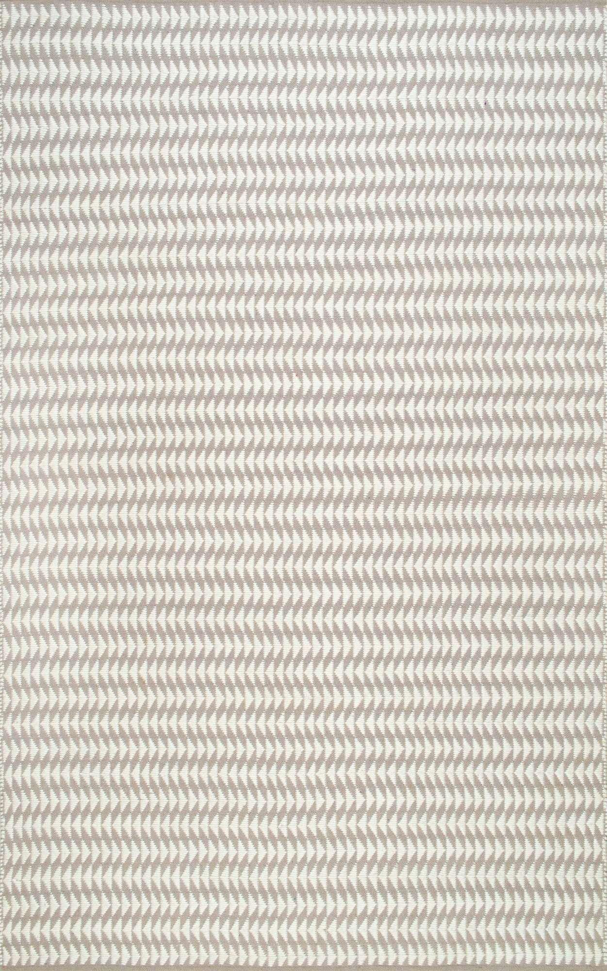 nuLOOM Outdoor Outdoor Striped Yasmin Rectangle Area Rug