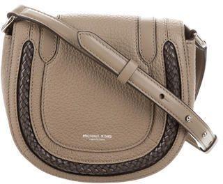 408d4cb4b1 Michael Kors Small Skorpios Crossbody Bag