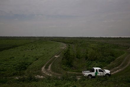 A.C.L.U. Accuses Border Patrol of Underreporting Civil Rights Complaints