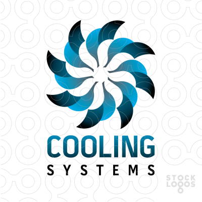 Logo Maker Premium Logos For Sale Brandcrowd Cooling System