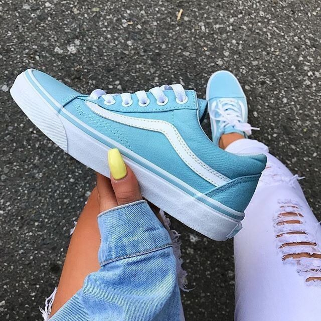 newest 5b86c f6a4a Sunset Desires  shoes  Pinterest  Shoes, Sneakers and Vans s