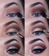 """Photo of Makeupby.esca auf Instagram: """"Folgen Sie 👉🏻 @ makeupby.esca für mehr. _______________________…"""