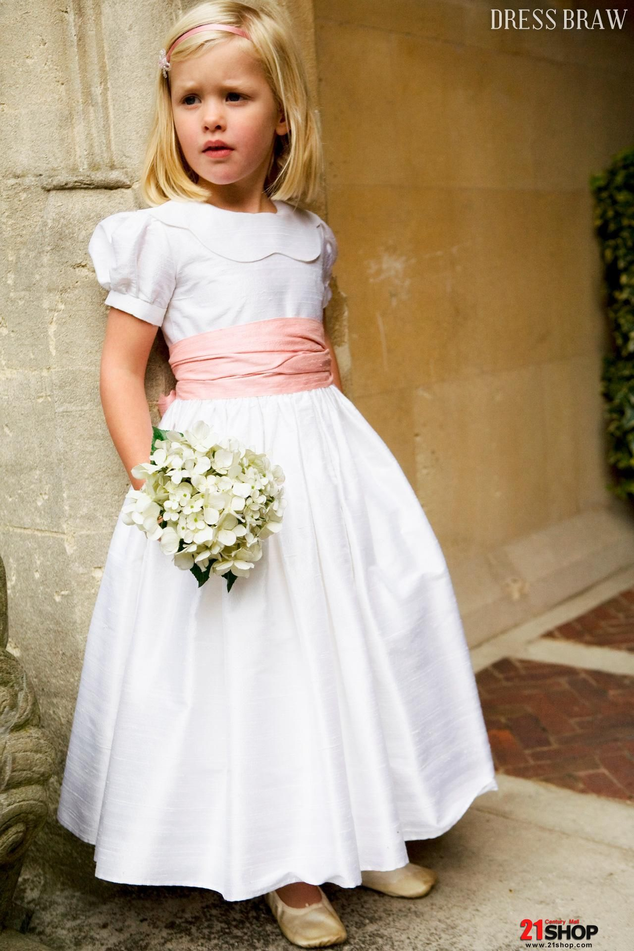Girls wedding dress  Flower Girl dresses Cause kids are cute  Rama vs Tilly Theme