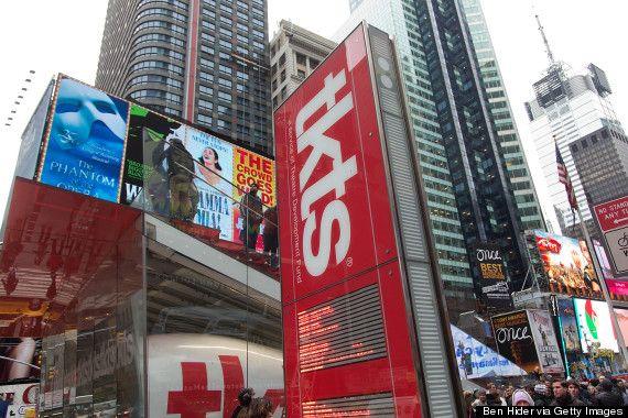 Score cheap Broadway tickets, every day.