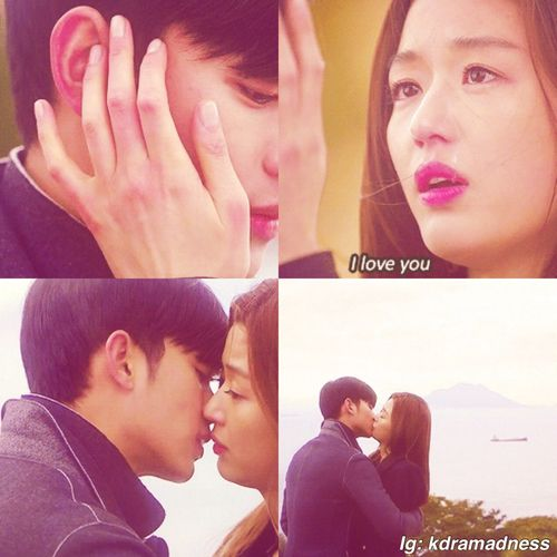 You Who Came From The Stars Kdrama Korean Drama Stars My Love From Another Star Korean Drama Series
