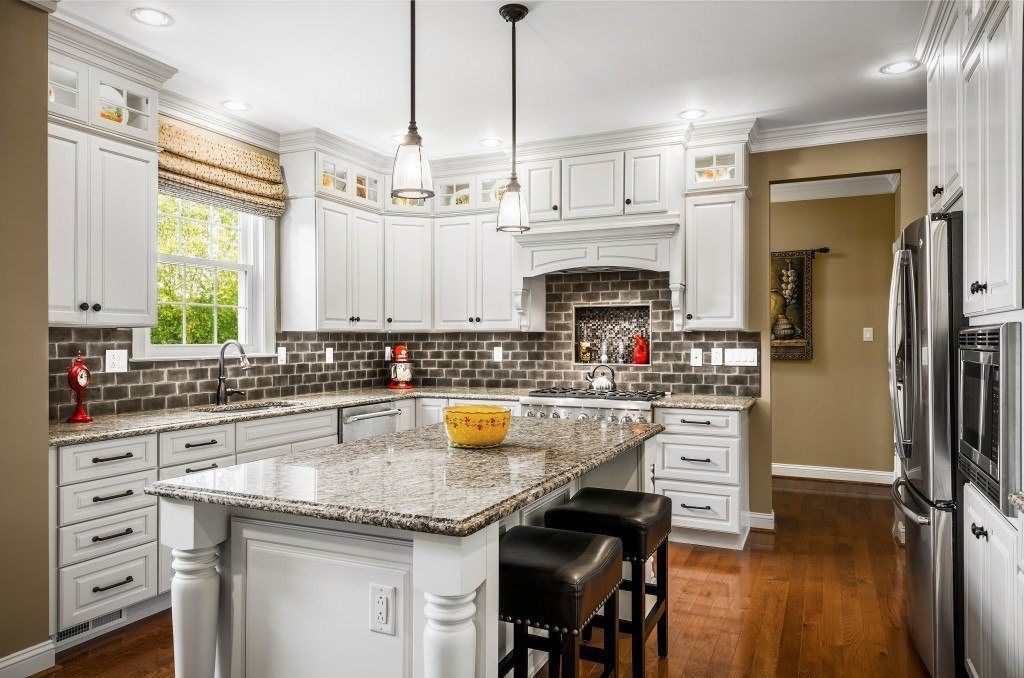 Kitchen Cabinet ratings for 2018. Updated reviews for the ...