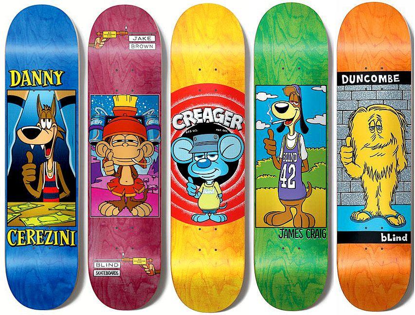blind skateboard deck - Google keresés