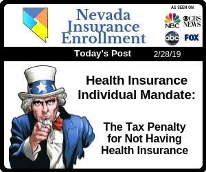 Individual Mandate: The Tax Penalty for Not Having Health ...