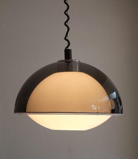 Robert Welch Lumitron ceiling lights