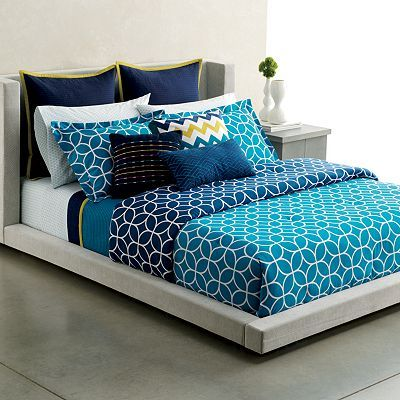 Apt 9 Geo Bedding Coordinates Really Like This Bedding Set