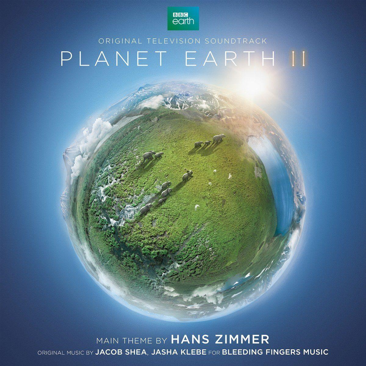 Google themes earth - Planet Earth Ii Soundtrack Google Search