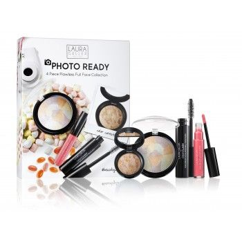 Photo Ready 4 Piece Flawless Full Face Collection