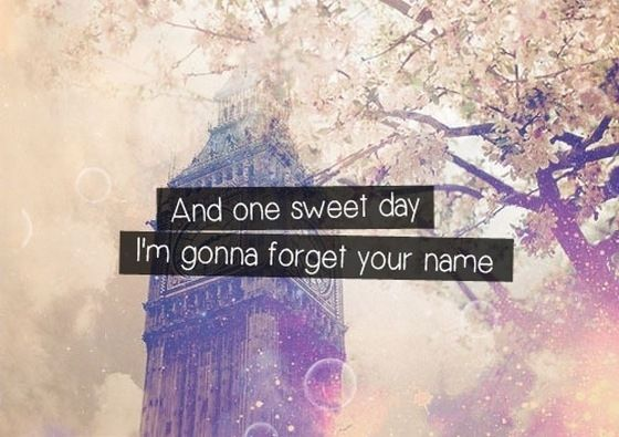 One sweet day quotes day sweet flowers art name forget filter