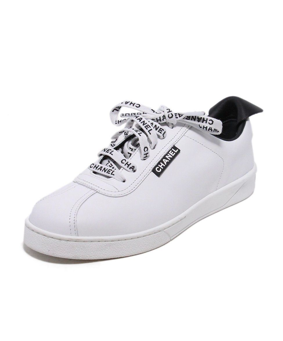 Chanel sneakers, Chanel shoes