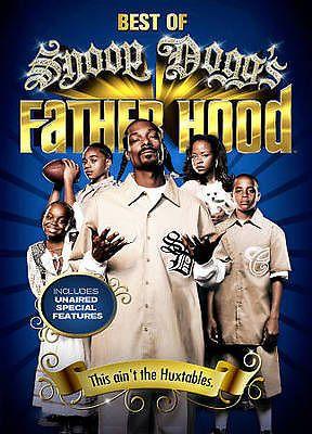 Best Of Snoop Dogg S Father Hood Volume 1 Dvd 2009 Snoop Dogg Dogg Snoop Doggy Dogg