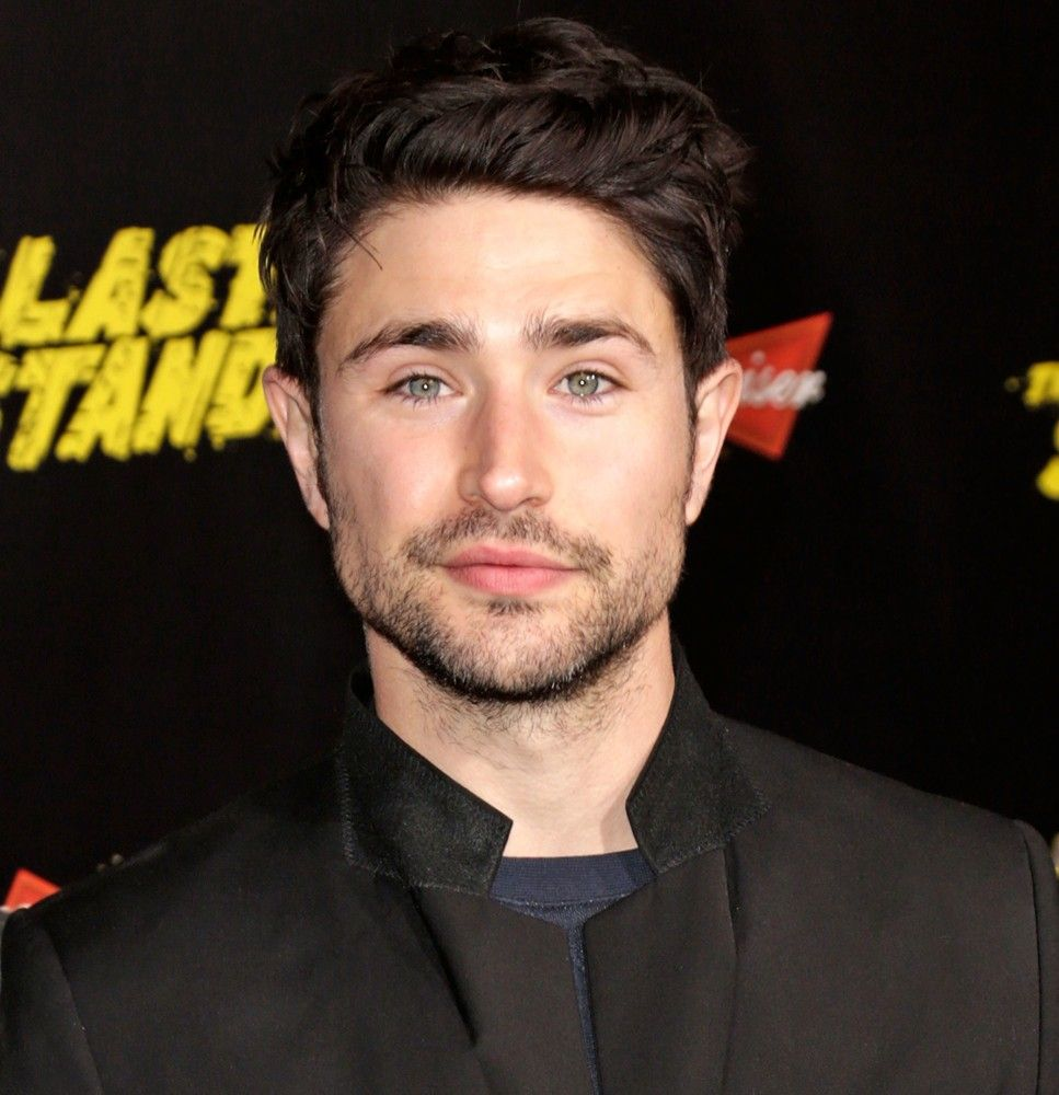 matt dallas blue hamilton wedding