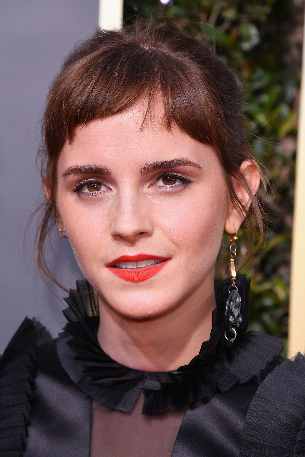 Emma Watson's hair & beauty then vs now (With images