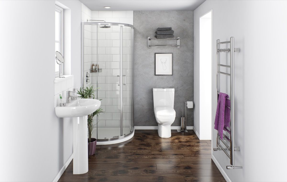 Everyone Wants To Fit Out Their Bathroom Cloakroom Or En Suite With The Very Best Basin And Toilet That They Can But Sometimes The Bathroom Installation Traditional Bathroom Suites Amazing Bathrooms