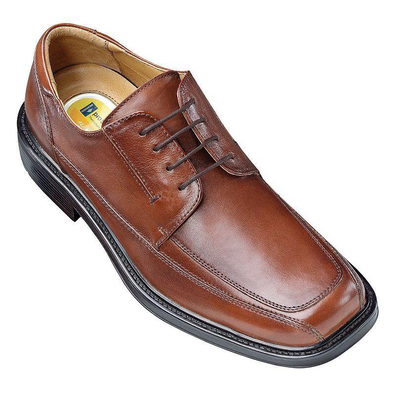 Dockers Brown Perspective Dress Shoes Men