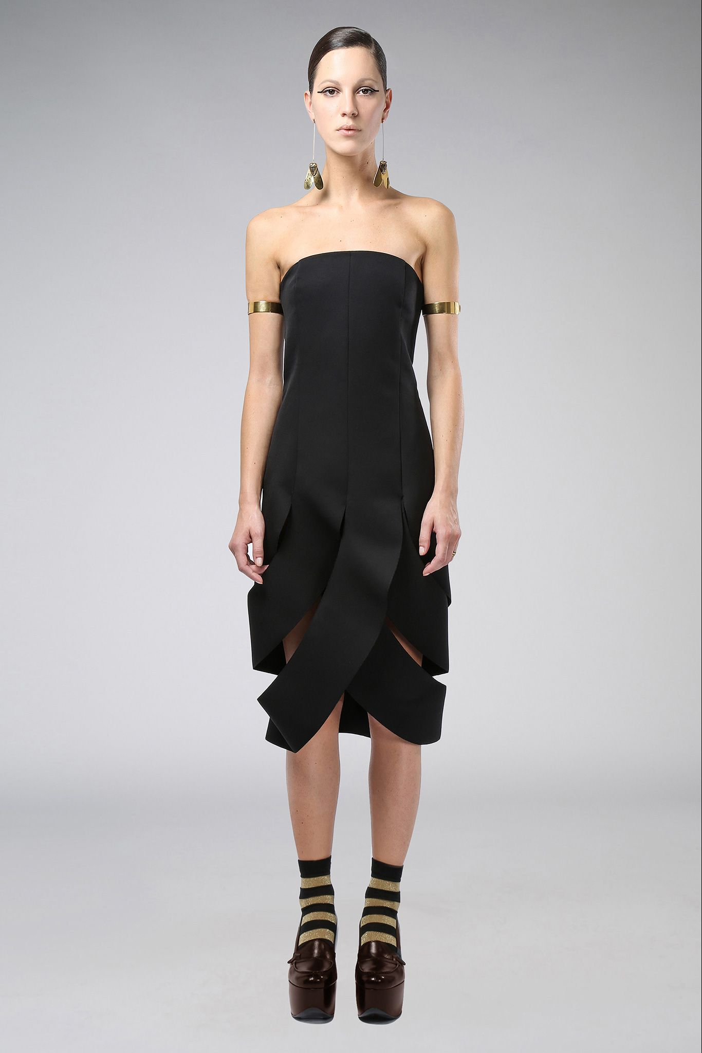 Agnona Spring 2015 Ready-to-Wear - Collection - Gallery - Look - Style.com