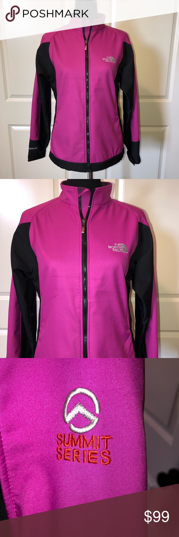 The North Face Summit Series Jacket Clothes Design Jackets The North Face [ 1740 x 580 Pixel ]