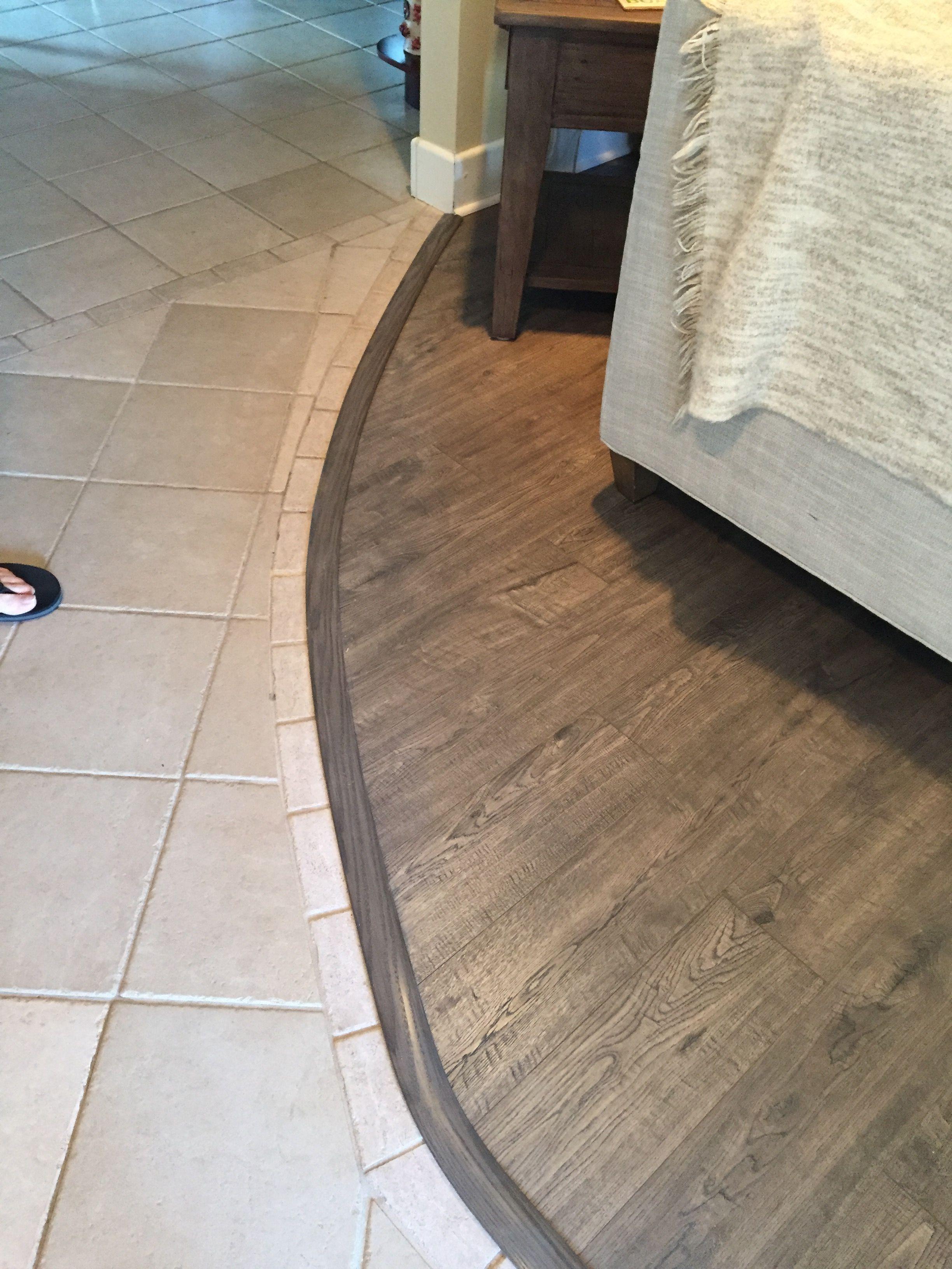 Laminate Flooring, Flexible Molding For Laminate Flooring