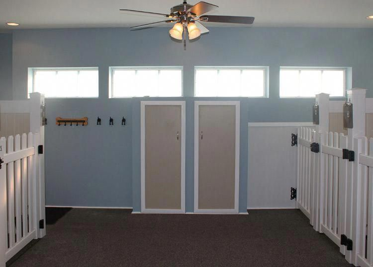 Dog Kennel Garage Ideas Dogkennelgarageideas Dog Rooms 400 x 300