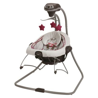 Graco Duetconnect Swing And Bouncer Monarch Swings And