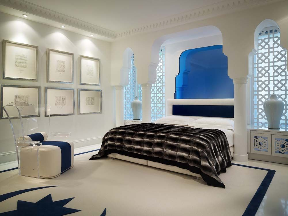 Geoffrey bradfield luxury interior design moroccan moderne palm beach eclectic Palm beach interior designers