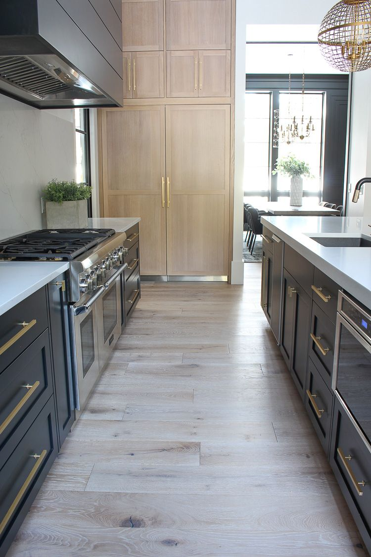 The Forest Modern Kitchen Q A The House Of Silver Lining Modern Kitchen Design Interior Design Kitchen Home Decor Kitchen