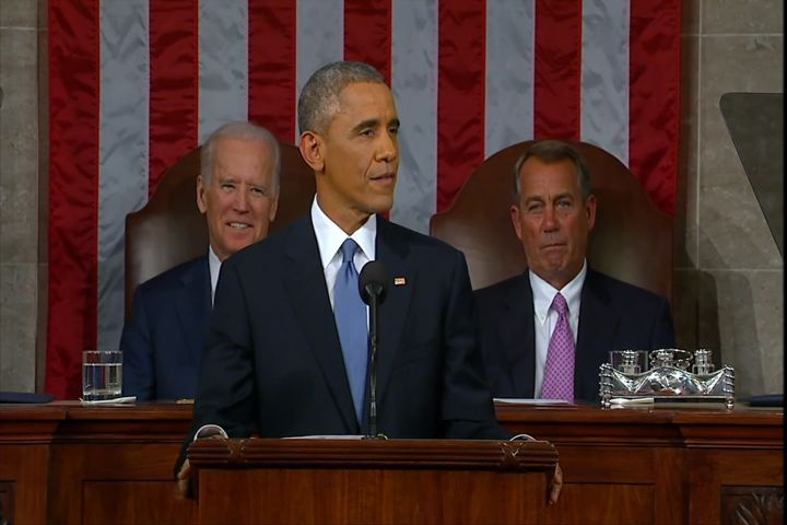 Michigan Congressional Members React to State of the Union - Northern Michigan's News Leader