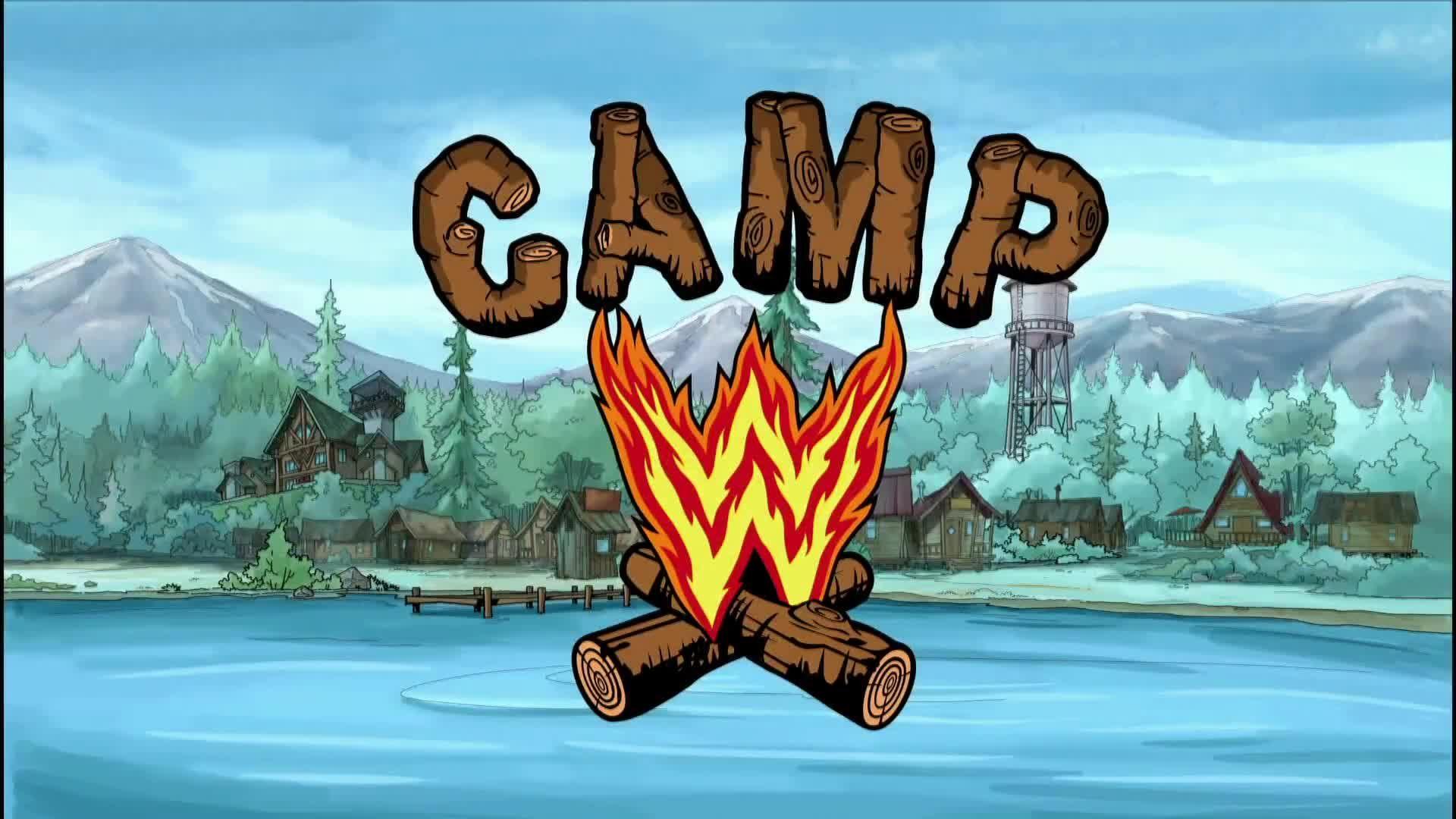 Pin On Camp Wwe