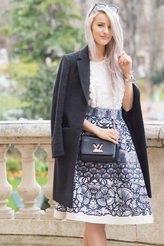2f45ce2d6926b6 Louis Vuitton Twist Bag: How to Wear | Fashion⭐ | Louis vuitton ...