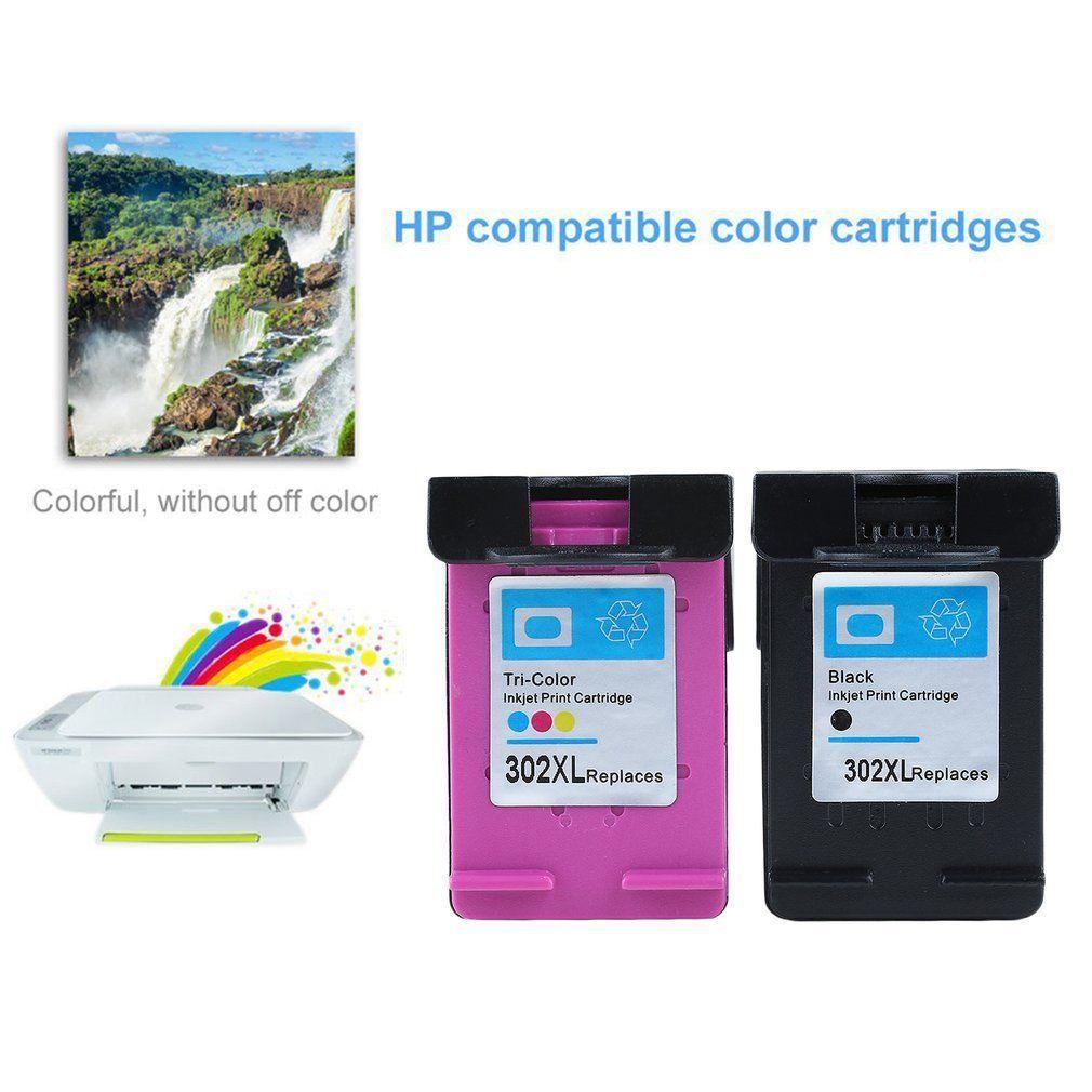 16 94 Aud High Quality Ink Cartridge 302 Hp 302 Deskjet 2130