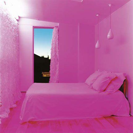 Stunning Chambre Rose Et Violet Pictures - Yourmentor.info ...