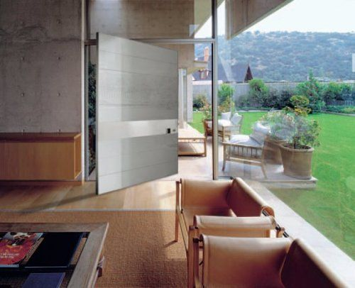 Modern Door Design Concept