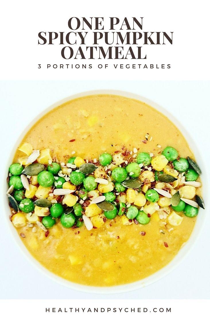 Corn porridge with pumpkin: recipe 86