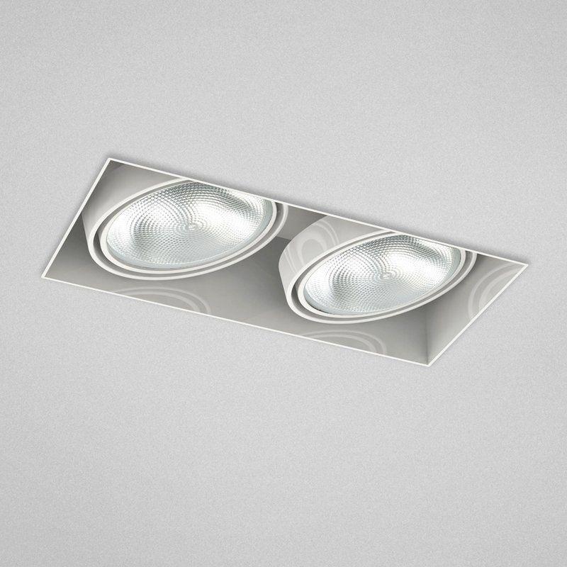 Eurofase Lighting TE222 2 Light 13\