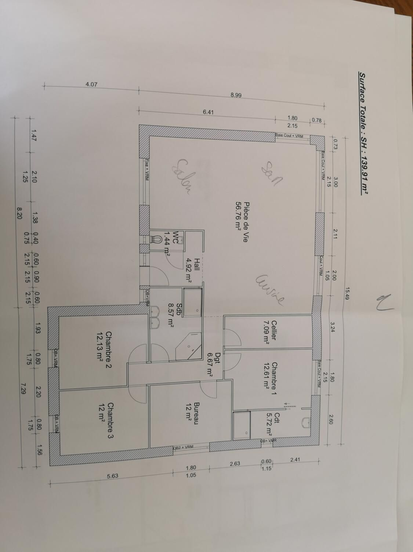 Publication Kozikaza De Emisoc Plan Maison Plein Pied