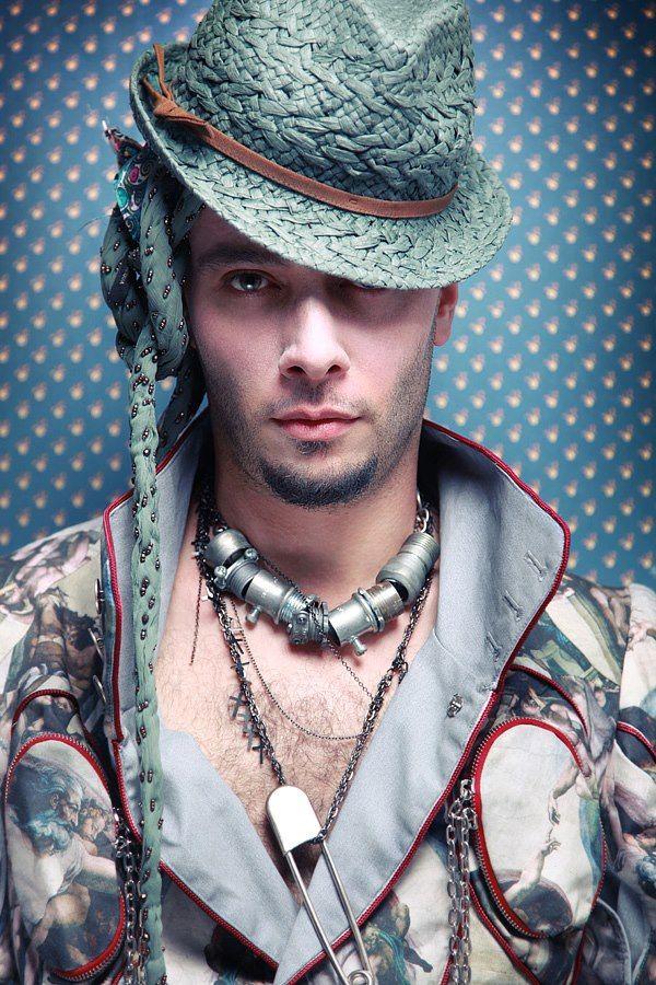 Leonid Gurevich - Interview with MILLENNIUM magazine 2012 - Men Style Fashion