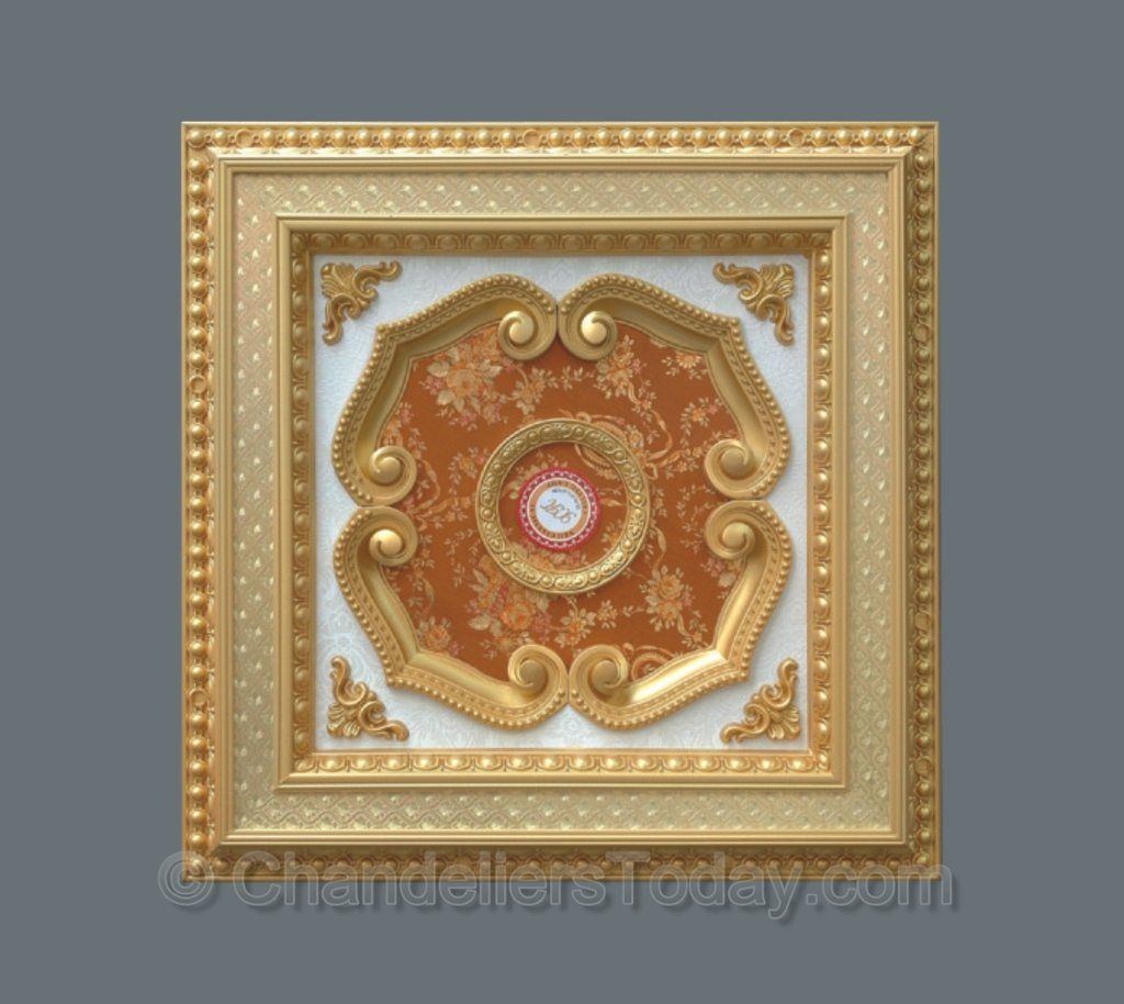 Square Ceiling Medallion Square 2s 217 Ceiling Medallions
