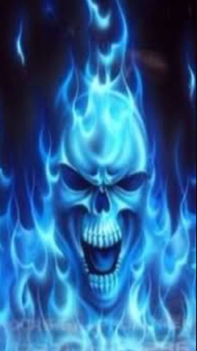 Explore Skull Wallpaper Skulls And More Flaming