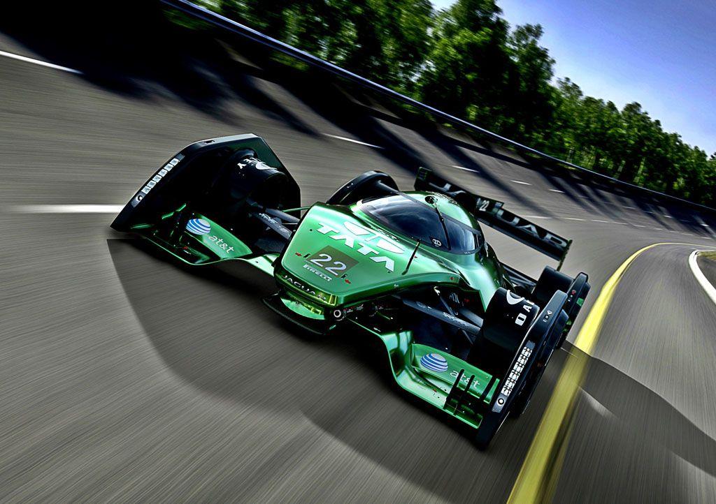 Jaguar Xjr Le Mans Race Car Jaguar Xjr Pinterest