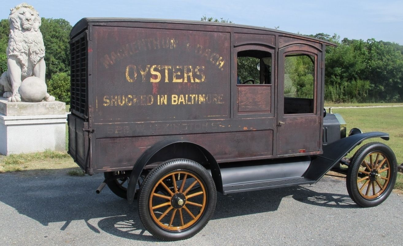 1915 Model T Ford Panel Delivery 776245 Ford Trucks Classic Chevy Trucks Classic Trucks