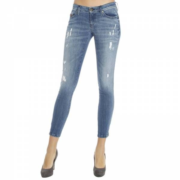 Womens 00SGSA Skinny Jeans Diesel pOSfGXNH1