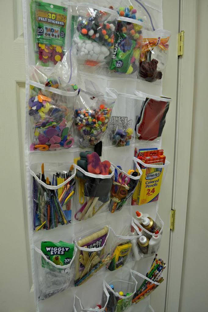 From: Mamas Like Me: Organized Living With Kids From A Z
