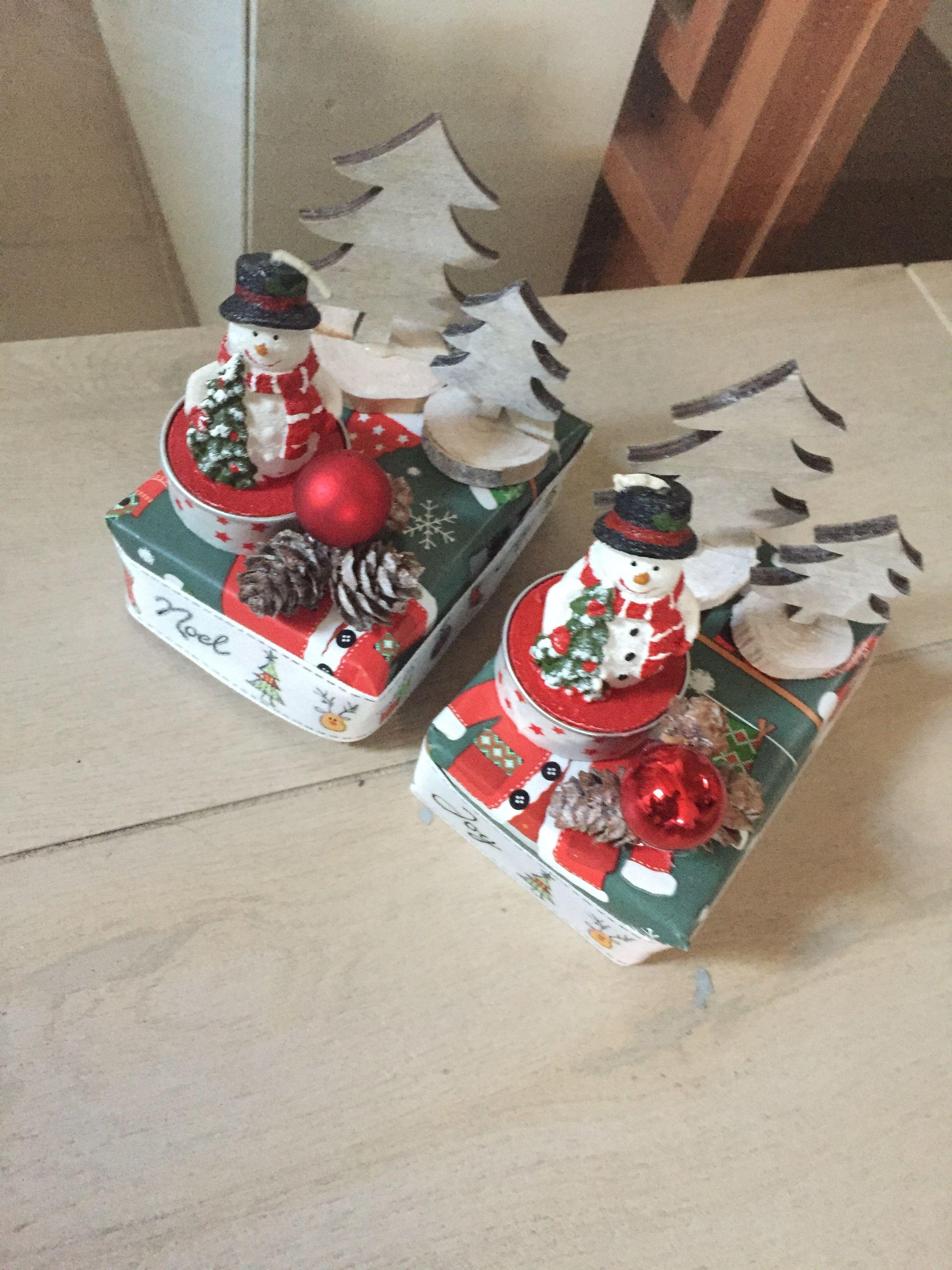 Pin di Francesca Roccatello su Idee di Natale nel 2020