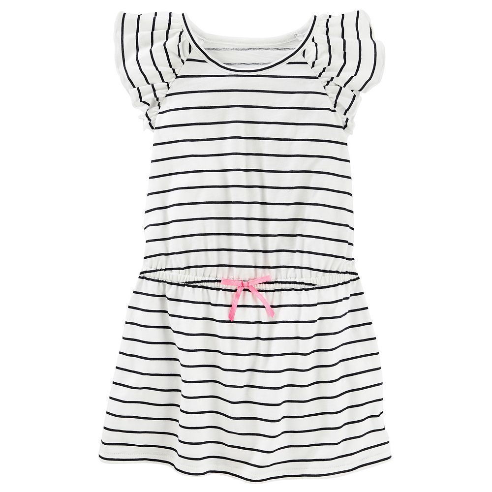 419d85adf1a4 Girls 4-8 OshKosh B gosh® Striped Raglan Tunic