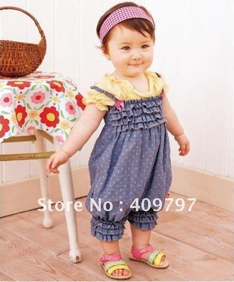 Stylish Dresses For Baby Girls Images